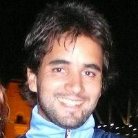 Martin Saavedra's Photo