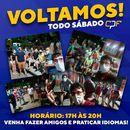 Clube Poliglota Fortaleza's picture