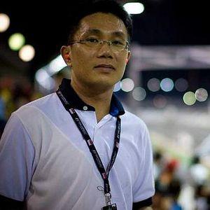 Eric Loh's Photo