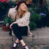 Natali Voitkevich's Photo