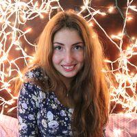 Polina's Photo