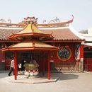 Visit Jakarta - Jin De Yuan Temple's picture