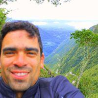 Anderson Silveira Dos Santos's Photo