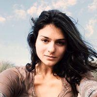 Valeriia ARNAUD's Photo
