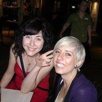 Lauren and Tash's Photo