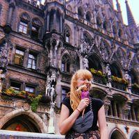 Jája Hausnerova's Photo