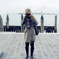 Anna Rewinska's Photo