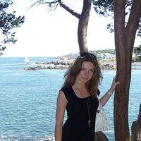 Kat Galkina's Photo