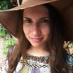 Polina Bogomolova's Photo