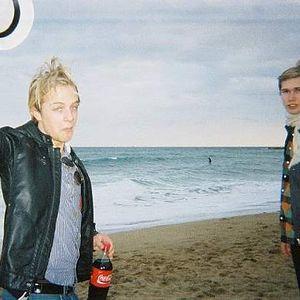 Fredrik Sahlin's Photo