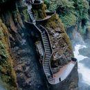 Caminata a Cascada del Pailon del Diablo y Machay's picture