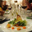 Veggie Chicken Supperclub #2 - vegan special's picture