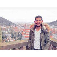 Osama Darwazeh's Photo