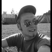 Michal Šlechta's Photo