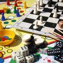 Board games night / Večer plný deskovek's picture