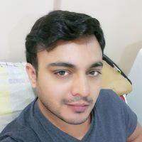 Muhammad Aneel's Photo