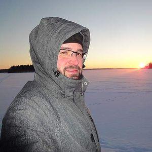 Ville Mäkelä's Photo