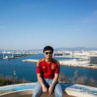 Muhammad Shairazi Abdullah's Photo