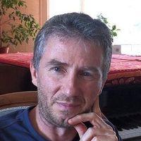 Jean-François Noubel's Photo
