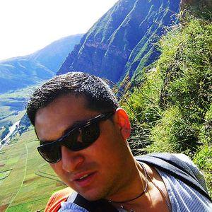 JuanCarlos Gonzales Cruz's Photo