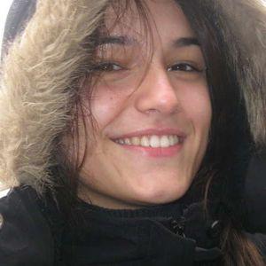 Elif Mendos Kuşkonmaz's Photo