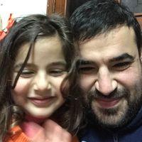 Muath Daraghmeh's Photo