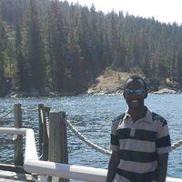 Adrian Kitimbo's Photo