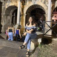 Faeze Dargahi's Photo