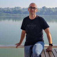 Cristian Boldisteanu's Photo