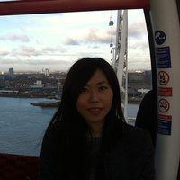 Valerie Wu's Photo