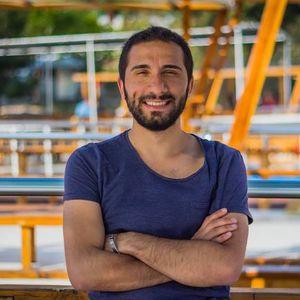 Erhan Demirci's Photo