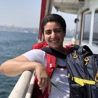 Saeideh  Kharazi's Photo