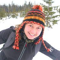 Agata  Byrtusova's Photo