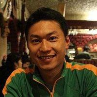 Qibin Luo's Photo