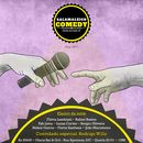 Stand up Comedy's picture