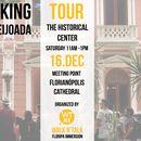 Free Walking Tour + Samba and Feijoada's picture
