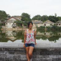 Abigail Chen's Photo