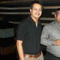 Ankush Aggarwal's Photo