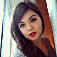 Liza Lutsyk's Photo