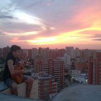 Alberto Aguirre's Photo
