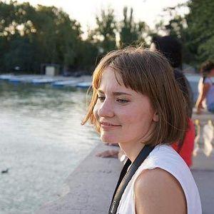 Anastasia Khibova's Photo