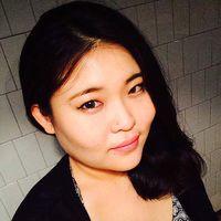 jang mina's Photo