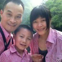 Dancy Zheng's Photo