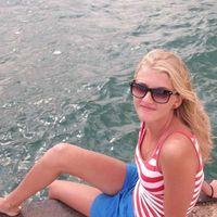 Marinka Khlevnyuk's Photo