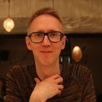 Tuomas Vaittinen's Photo