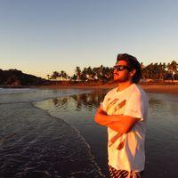 Ismael Montoya's Photo