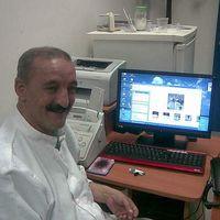 Mohammed Cherif AKTOUCHE's Photo