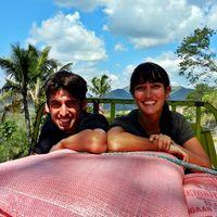 Daniela and Juan's Photo