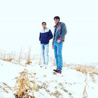 mehrdad Ahmad inejad's Photo