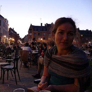 Mihaela Buda's Photo